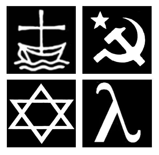 SMBOLOS SU PODER Y SIGNIFICADO  P Arieu Theologies Web